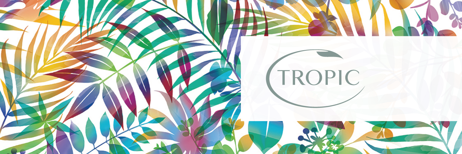 Tropic Vegan Skin Care Products